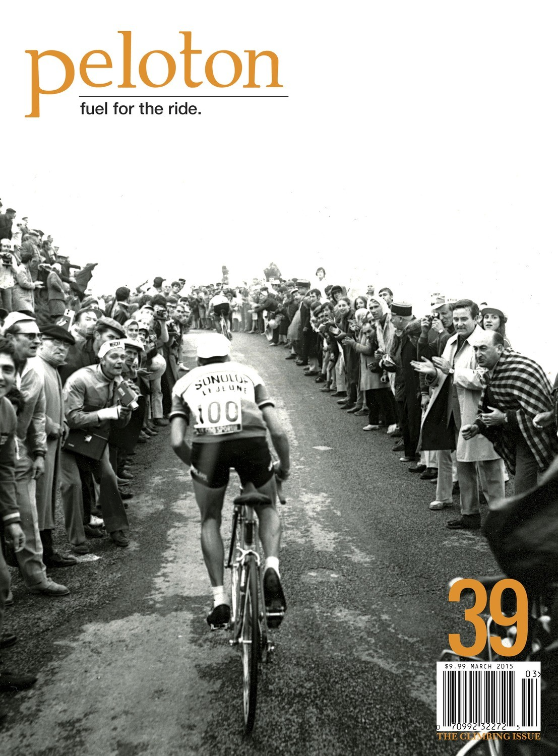 Peloton Issue 39