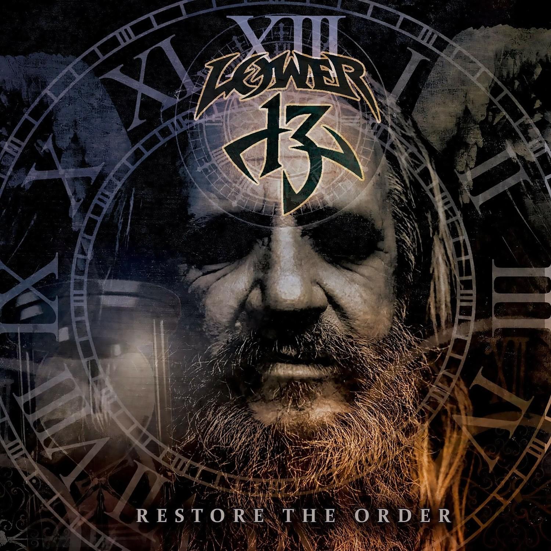 Restore the Order (2016)
