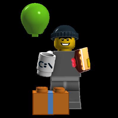 Basic Builder