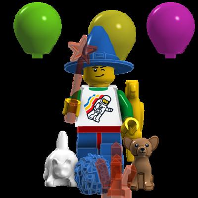 Wizard Builder (MANDATORY BASE AMOUNT)