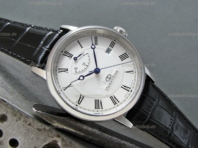 Orient Star Automatik Herrenuhr RE-AU0002S00B