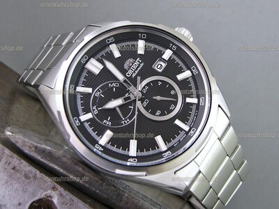 Orient Urban Sports Automatik Armbanduhr RA-AK0602B10B