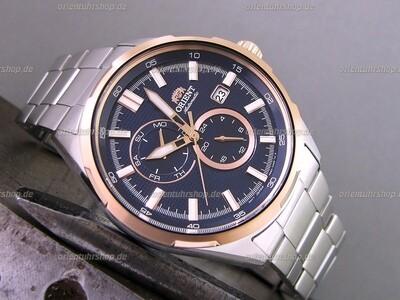 Orient Urban Sports Automatik Armbanduhr RA-AK0601L10B
