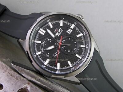 Orient Urban Sports Automatik Armbanduhr RA-AK0605B10B