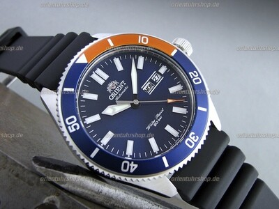 Orient Mako XL II Kano Automatik Uhr RA-AA0916L19B