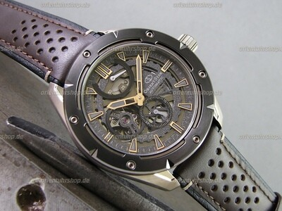 Orient Star Avant-Garde Automatik Uhr RE-AV0A04B00B