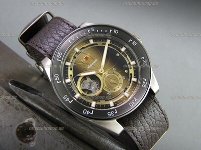 Orient Retro Future Camera Automatik Uhr RA-AR0204G00B
