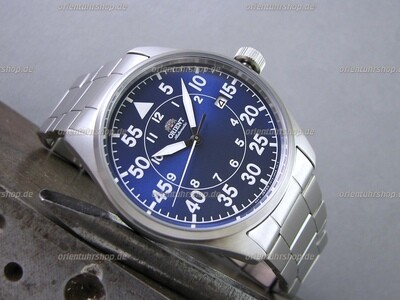 Orient Flight II Automatik Uhr RA-AC0H01L10B