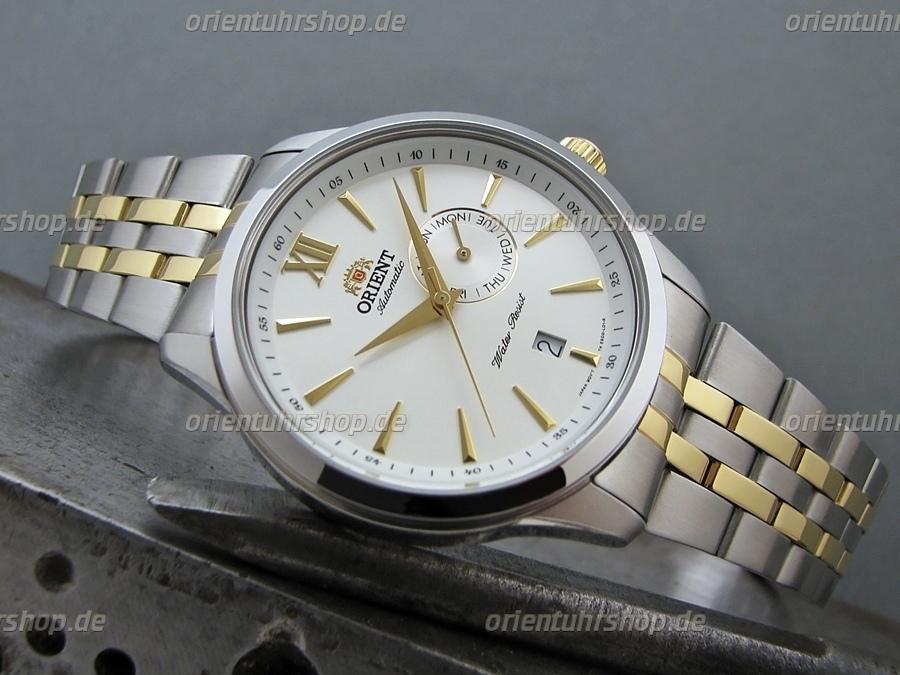 Orient Classic Automatik Herrenuhr FAL00001W0