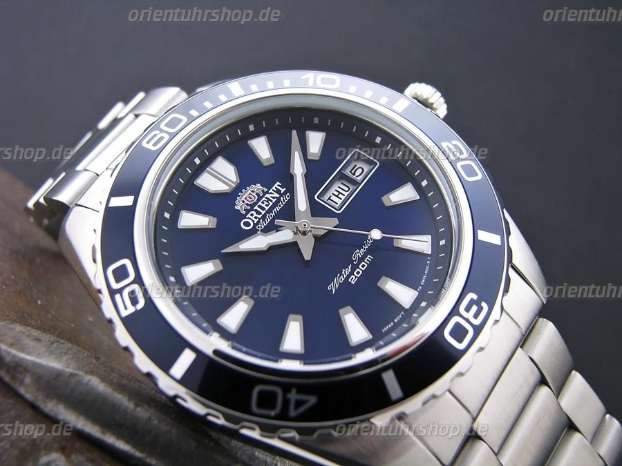 Orient Diving Sport Automatik Herrenuhr FEM75002DW