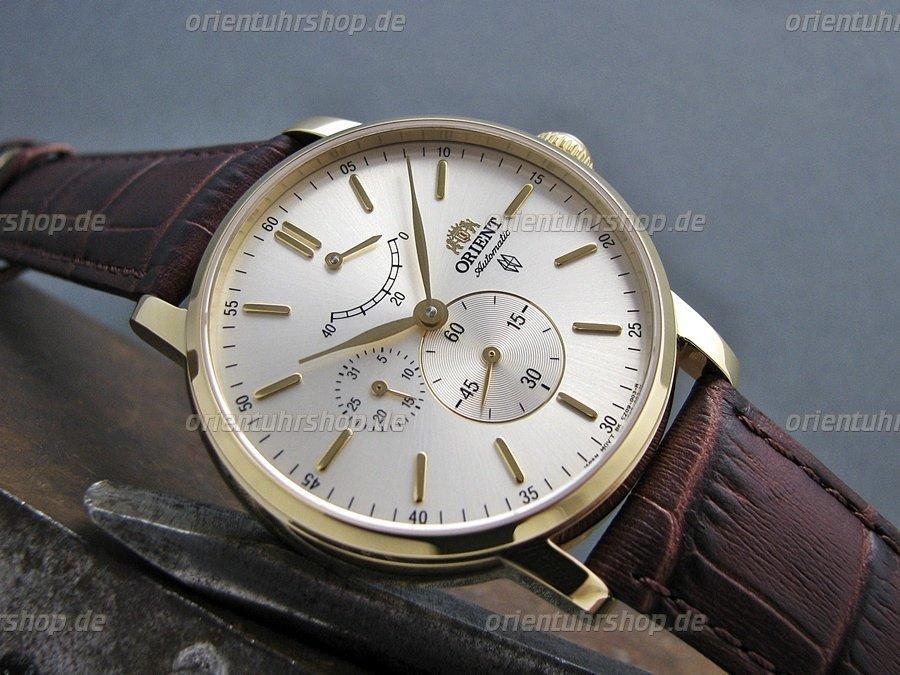 Orient Classic Automatik  Armbanduhr FEZ09002S0
