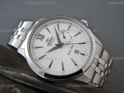 Orient Classic Automatik Herrenuhr FAL00003W0
