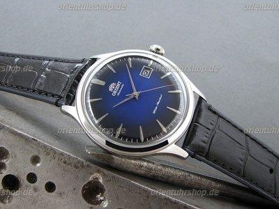 Orient Bambino Automatik Herrenuhr FAC08004D0