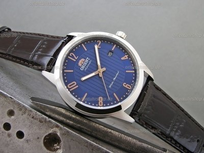 Orient Howard Automatik Herrenuhr FAC05007D0