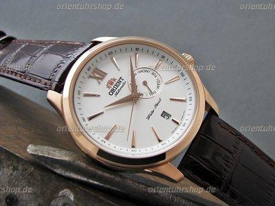 Orient Classic Automatik Herrenuhr FAL00004W0