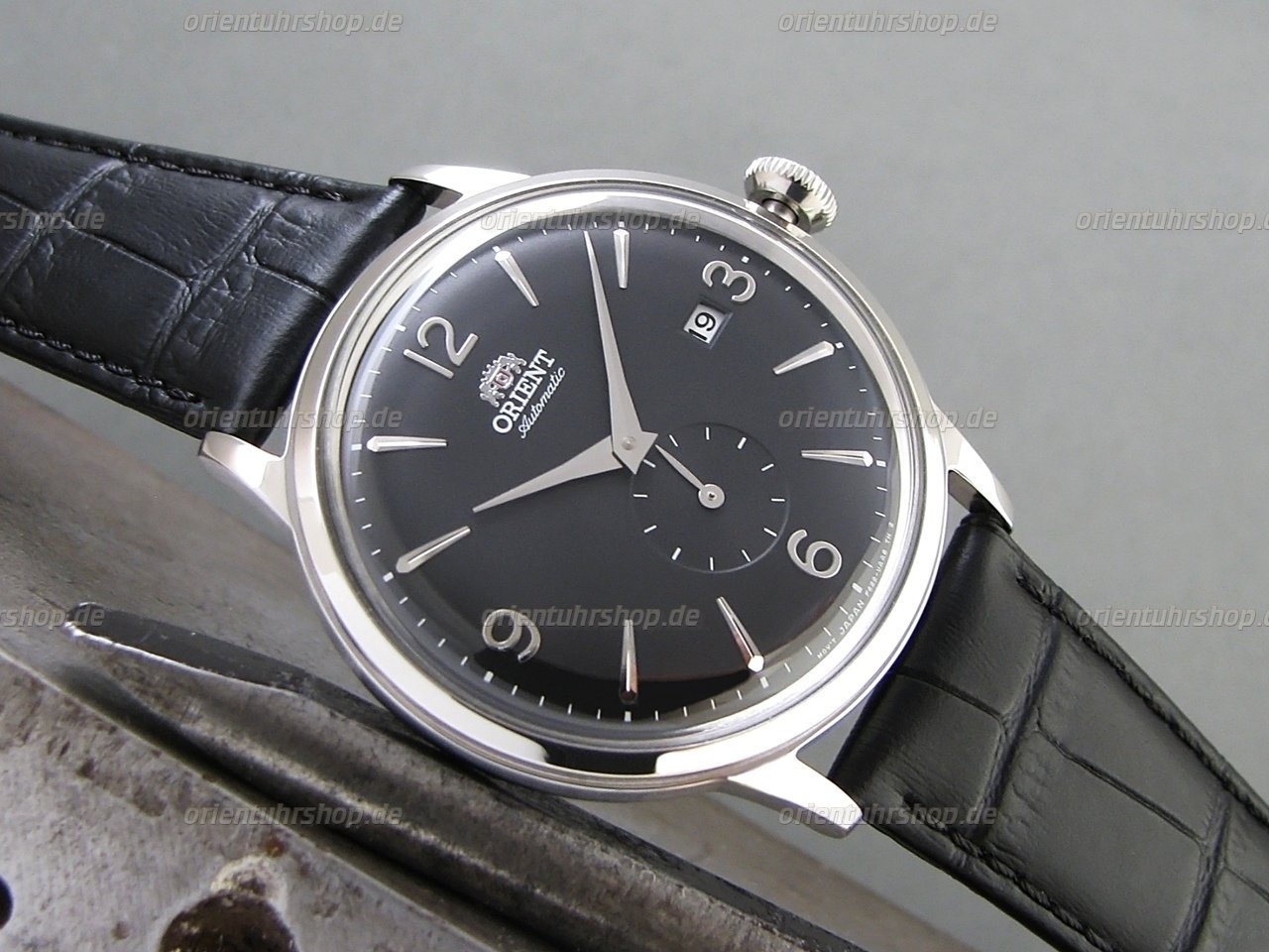 Orient Bambino Automatik Herrenuhr RA-AP0005B10B