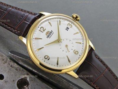 Orient Bambino Automatik Armbanduhr RA-AP0004S10B