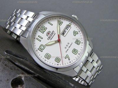Orient 3 Stars Automatik Herrenuhr RA-AB0025S19B