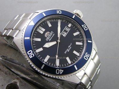 Orient Mako XL II Automatik Herrenuhr RA-AA0009L19B