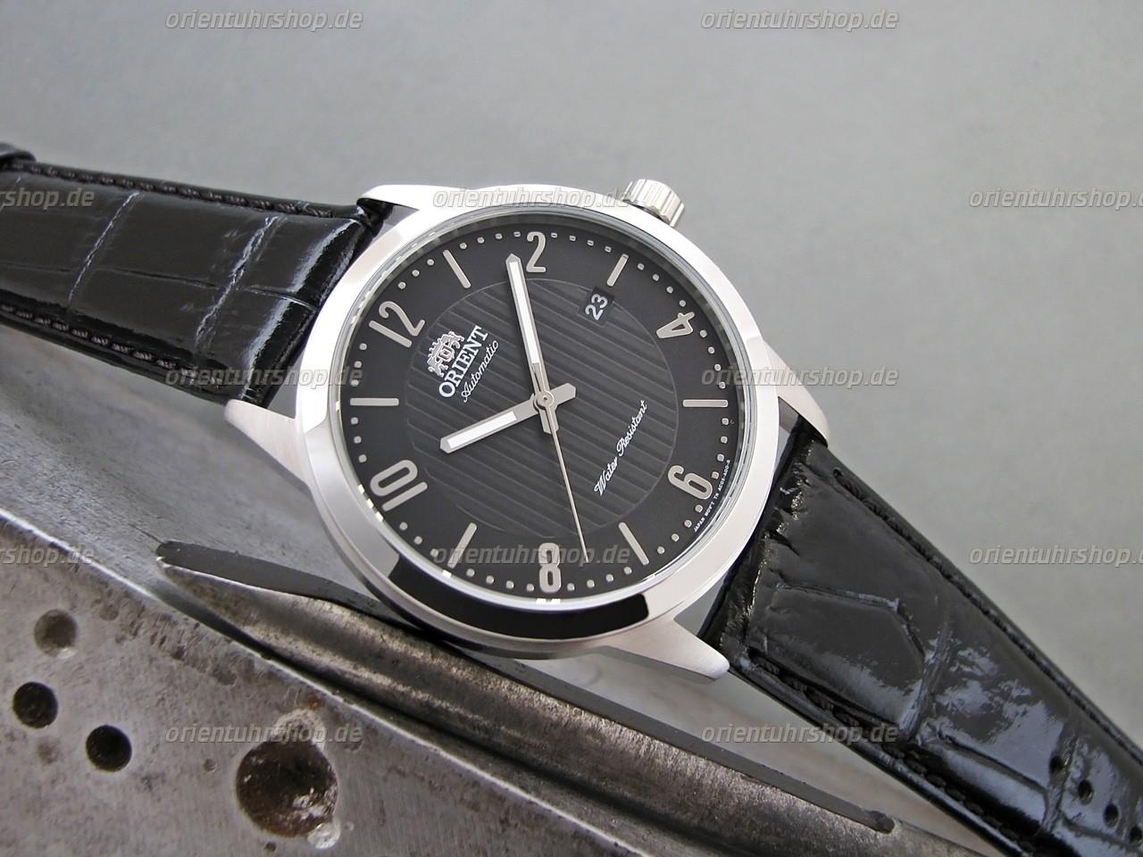 Orient Howard Automatik Herrenuhr FAC05006B0