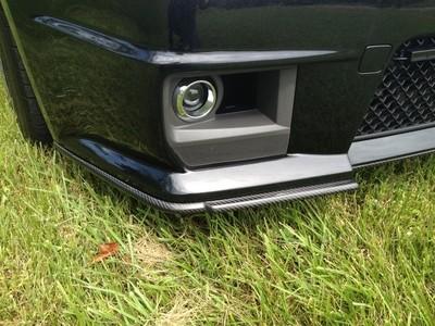 V2 Lower Bumper Trim (Mini Splitters)