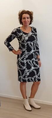 Day Dress print