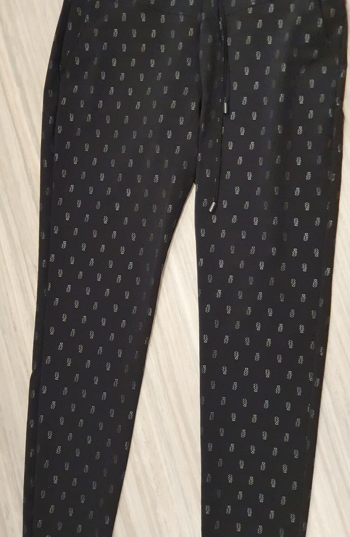 Penny pants print