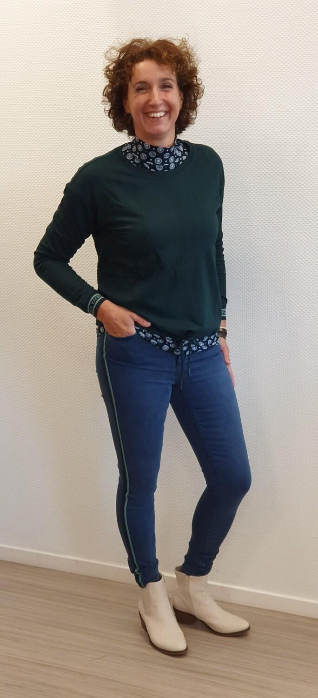Sweater yest