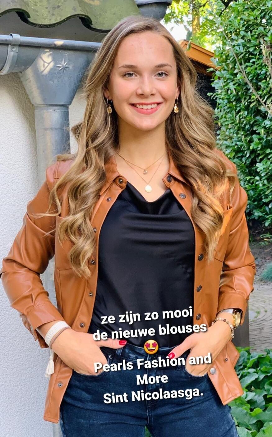 Blouse L
