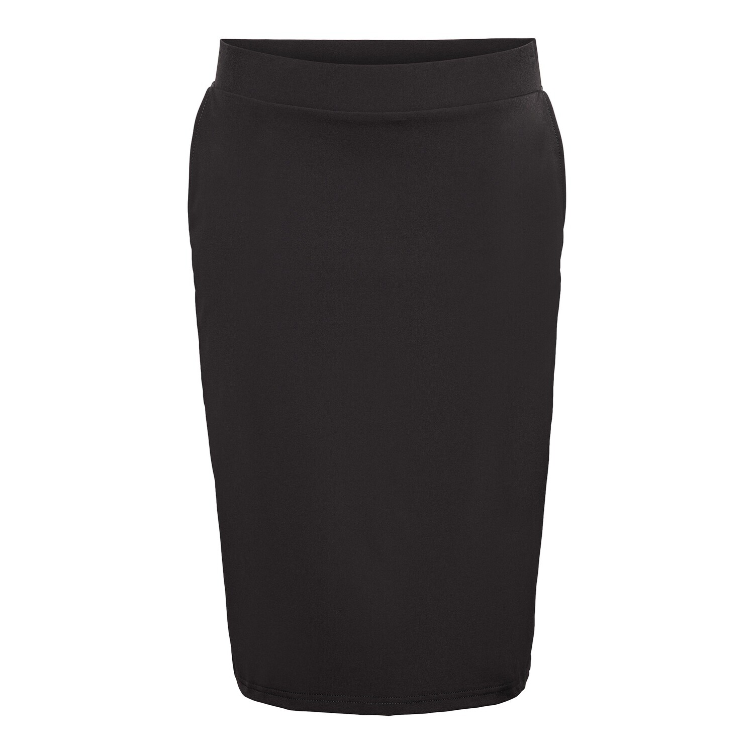 Pilar-Skirt Black Coffee