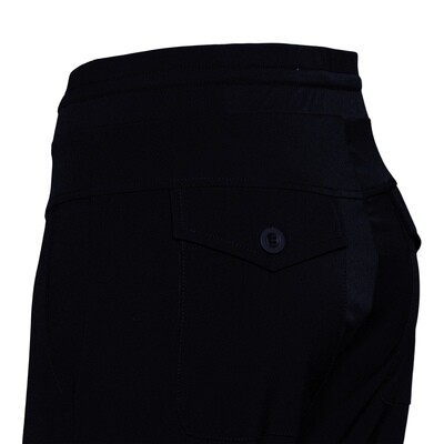 Penny pants Black