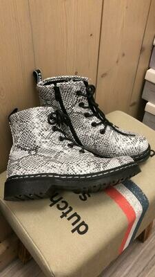 Fabs boots