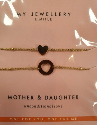 My Jewellery  Mother&Daughter.