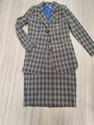 Angelle Milan blazers