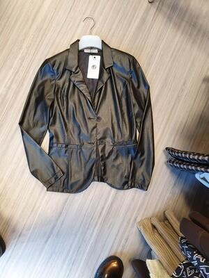 Angelle Milan jasje zwart