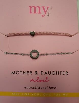 My Jewellery moeder dochter