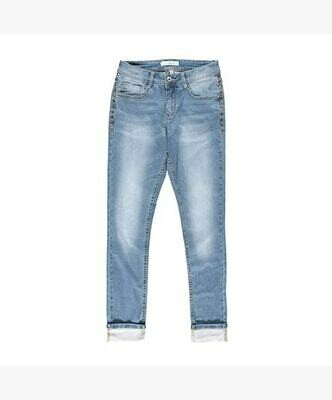 Redbutton Jeans blauw