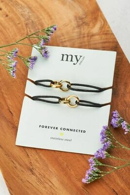 My Jewellery Forever connected