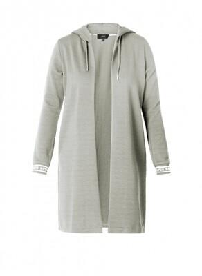 Vest Yest Olaine Essential Grey melange