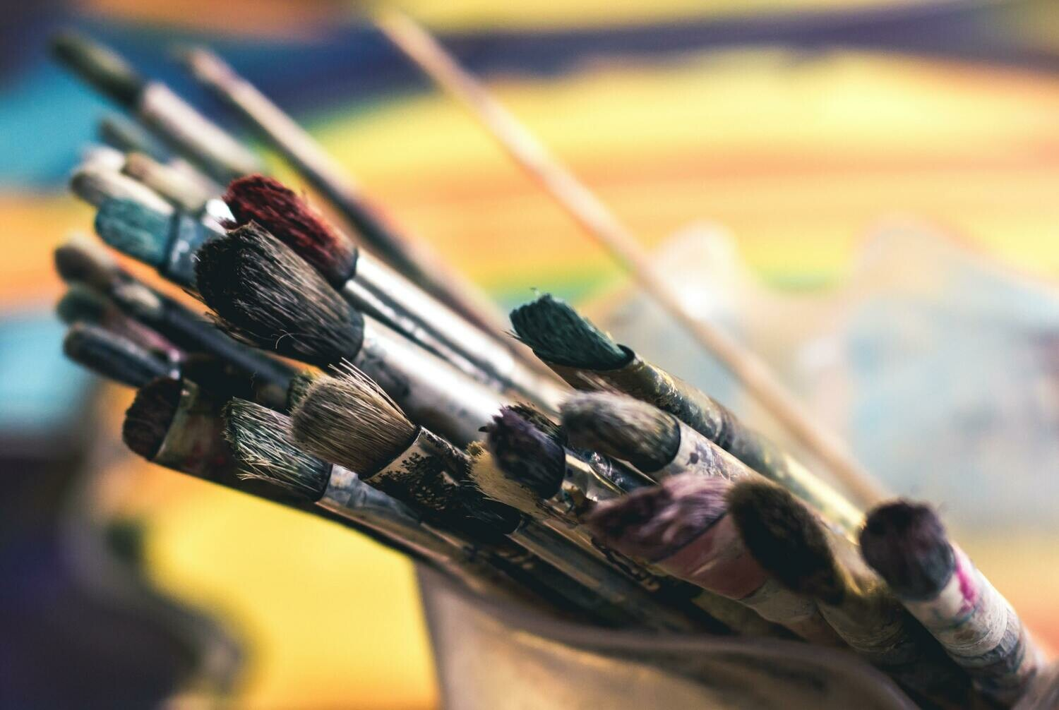 Drawing and Painting 12 week art course Thursday 14th January 2021