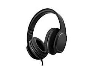 V7 Over-Ear Headphones with Microphone