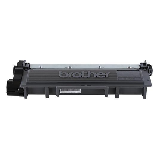 Brother® TN-660 High-Yield Black Toner Cartridge