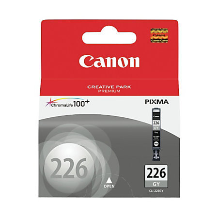 Canon CLI-226 Gray Ink Tank (4550B001)