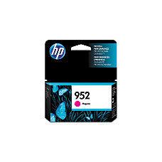 HP 952 Magenta Ink Cartridge (L0S52AN#140)