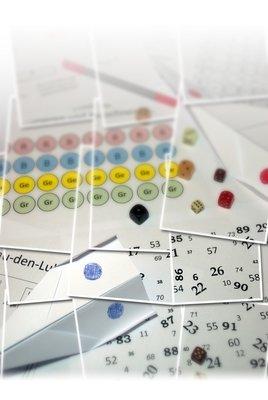Arbeitsmaterialien zu Lean-Simulationen und -Spiele