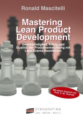 Ron Mascitelli: Mastering Lean Product Development