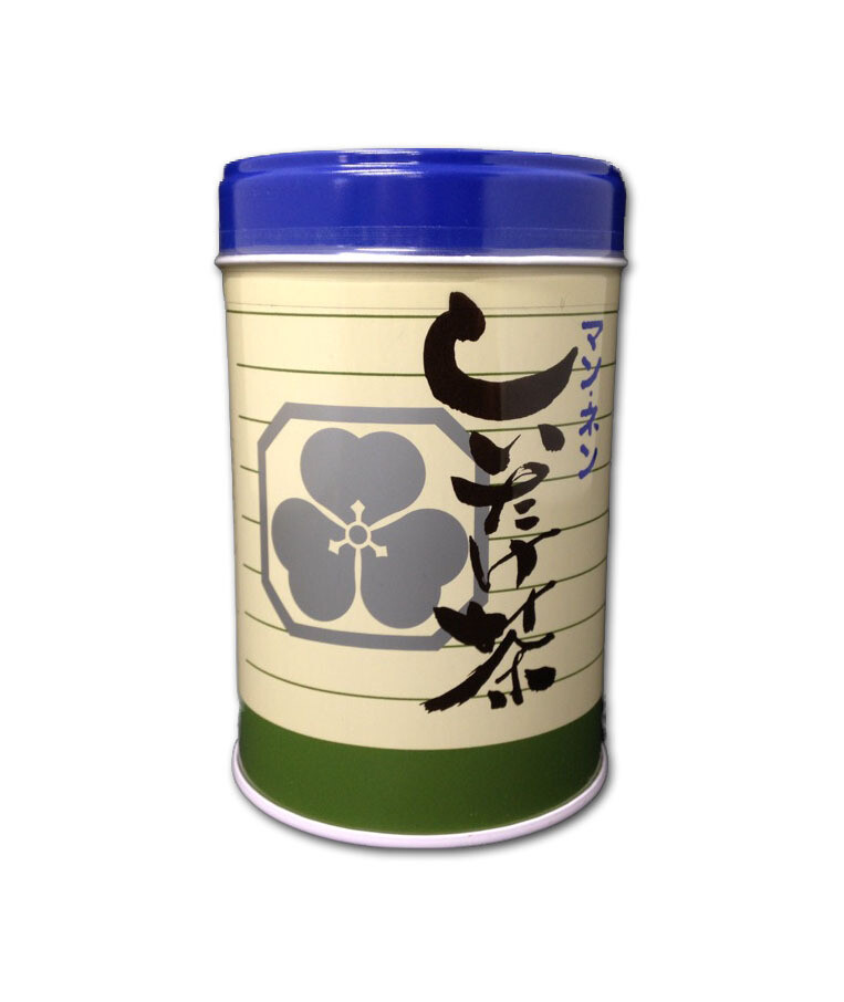 Shiitakecha(Mushroom Tea) 80g