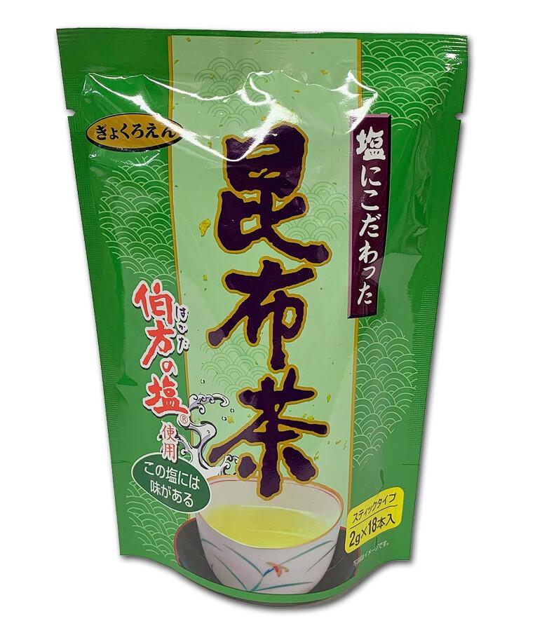 Kobucha(Kelp Tea) 2g×18