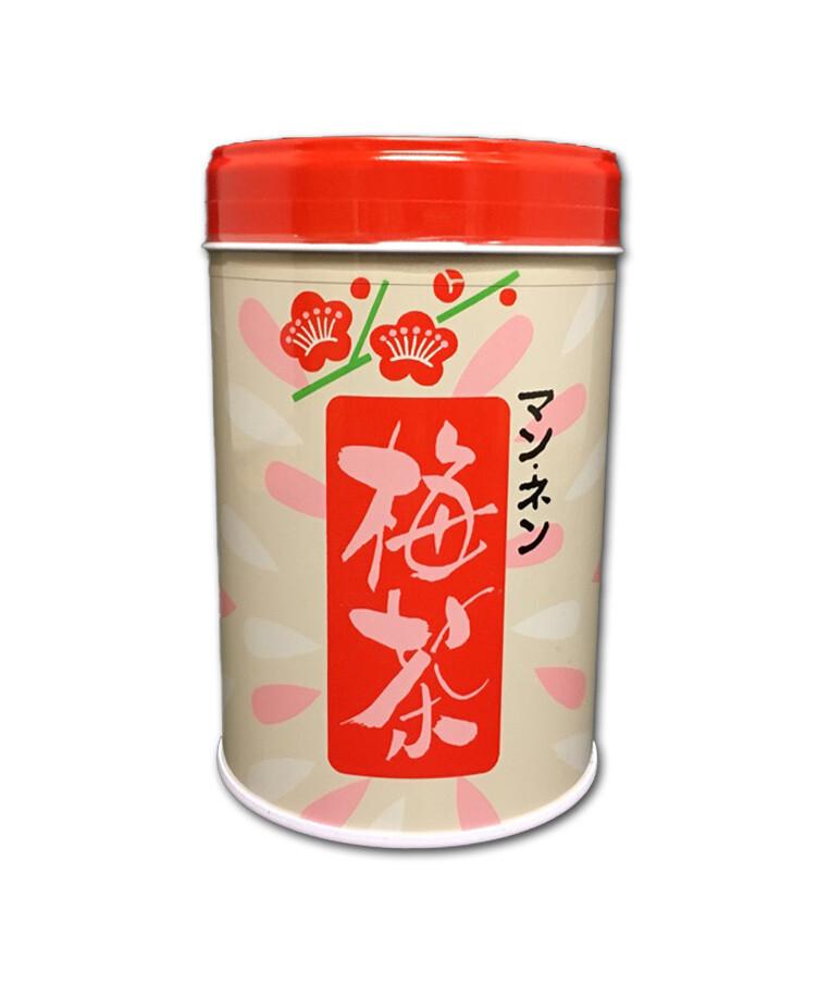 Umecha(Plum Tea)
