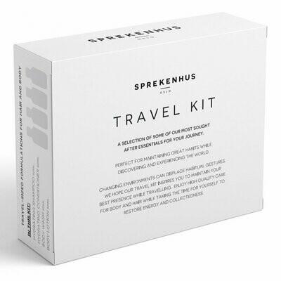 SPREKENHUS - Travel Kit